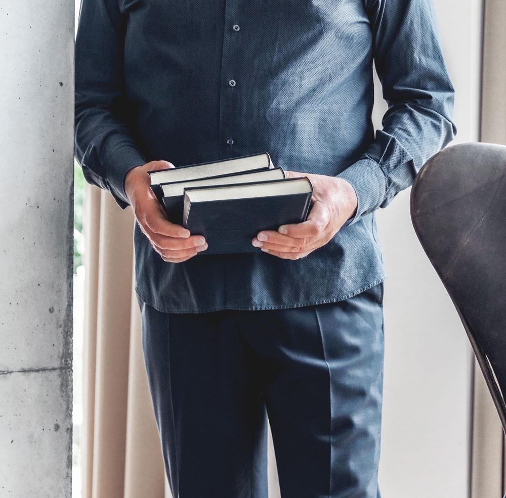 Samir Korjenic Wer Bücher